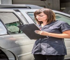 Professional PPI vehicle inspection
