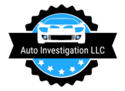 Auto Investigation